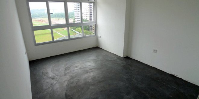 Cement Screed Singapore