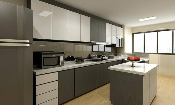 kitchen renovation singapore kitchen remodeling contractor