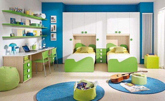 kids bedroom renovation singapore