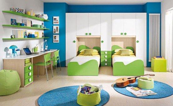 kids bedroom renovation singapore