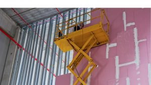 Commercial Renovation & Refurbishment Contractor