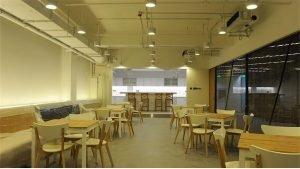 Restaurant Layout Plan Singapore