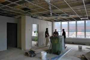 Affordable Office Renovation Cost