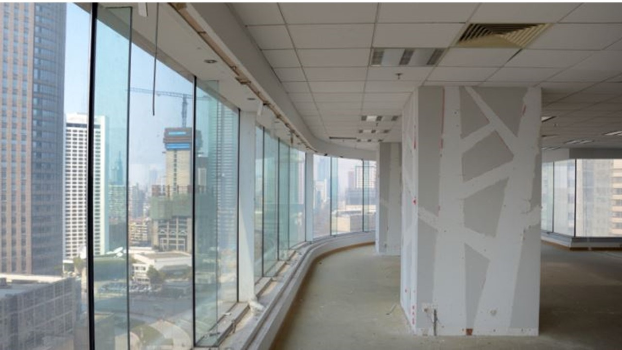 Renovation Contractor: Office Renovation Contractor Singapore