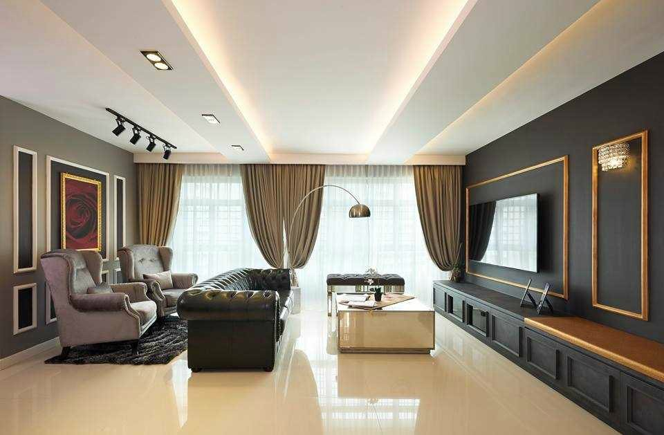 HDB BTO Renovation Packages Singapore
