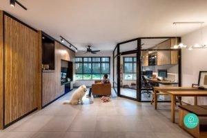hdb 5room renovation singapore
