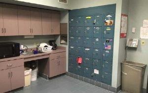 Office Pantry Renovation