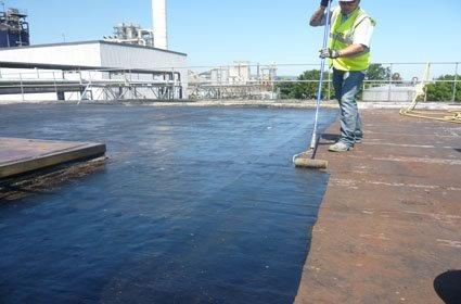 Roof Leak Repair Singapore