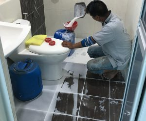 Waterproofing Specialist Singapore