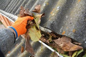 gutter cleaning services singapore