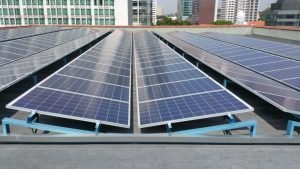 Solar Panel Installation singapore