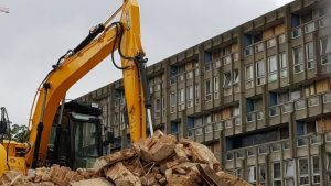 demolition service singapore
