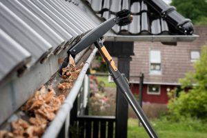 gutter cleaning singapore