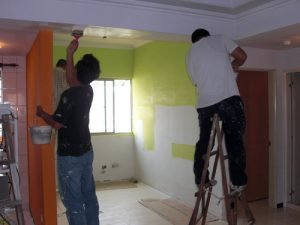 commercial Painting Services Singapore-1