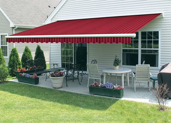 Awning Canopy Singapore Renovation Contractor Singapore