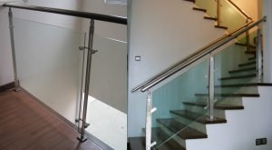 glass panel installation singapore