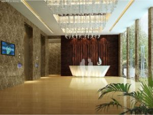 Reception renovation singapore