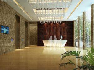 Reception renovation singapore