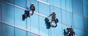 high rise window cleaning singapore